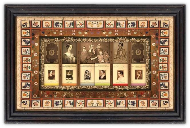 Emily Chubbuck Judson(22 aug 1817 – 01 jun 1854 | Eaton NY - Hamilton NY)poet, writer, memoirist, missionary,akaFanny Forester | women.born © susan.powers.bourne