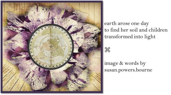 earth-arose