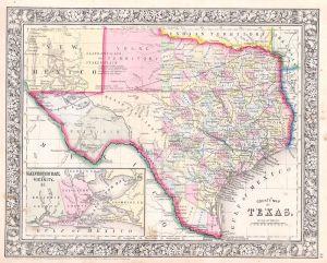 Texas mitchell-1864