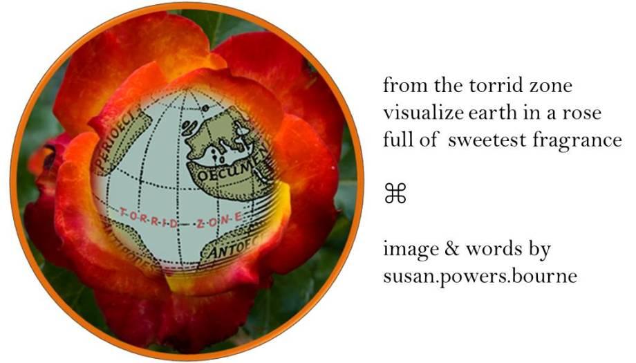 torrid-zone