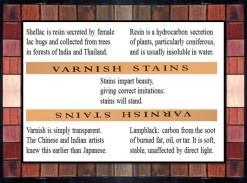 varnish-stains