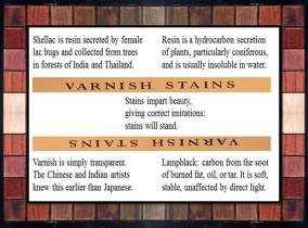 varnish-stains