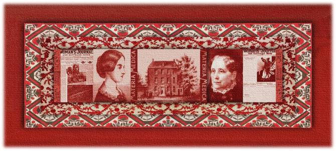 Mercy Ruggles Jackson(17 sep 1802 – 13 dec 1877   Hardwick MA - Boston MA) writer, lecturer, suffragist, physician, homeopath, girls' school founder   women.born © susan.powers.bourne