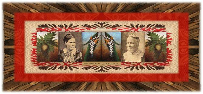 Persis Goodale Thurston Taylor(28 sep 1821 – 21 apr 1906 | Kailua-Kona HI- Honolulu HI) painter, sketch artist | women.born © susan.powers.bourne