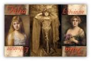 11 oct 1860   Felia Litvinne