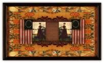 13 oct 1744 | Mary Ludwig Hays McCauley