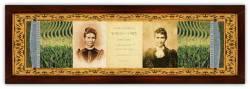 17 oct 1835   Ellen Palmer Allerton