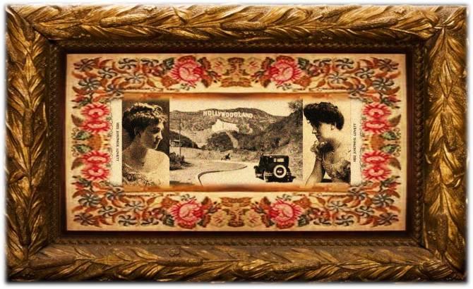 Josephine Lovett(21 oct 1877 - 17 sep 1958 | San Francisco CA - Rancho Santa Fe CA) actress, adapter, scenario writer, screenwriter, riding club co-founder | women.born © susan.powers.bourne