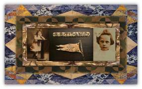 21 oct 1906 | Lillian Gertrud Asplund