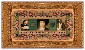 22 oct 1834 | Abigail Scott Duniway