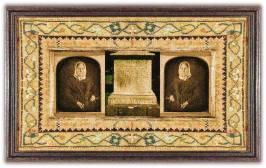 25 oct 1782 | Mary Hempstead Keeney