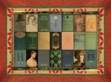 31 oct 1852   Mary Eleanor Wilkins Freeman