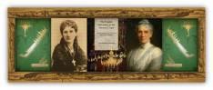 06 nov 1831 | Anna Harriet Edwards Leonowens