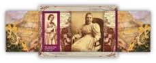 15 nov 1842 | Elizabeth Benton Fremont