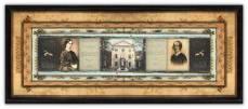 17 nov 1815 | Eliza Woodson Burhans Farnham