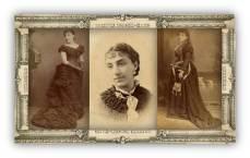 18 nov 1855 | Erminia Borghi Mamo