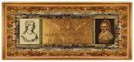 30 nov 1708 | Mary Ball Washington