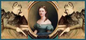 10 nov 1840 | Julie Zitella Cocke