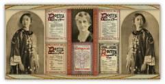 23 dec 1860 | Harriet Monroe