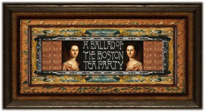 Sarah Bradlee Fulton(24 dec 1740 - 09 nov 1835 | Dorchester MA - Medford MA) US Revolutionary War activist, folk figure, volunteer war field nurse,aka Mother of the Boston Tea Party | women.born.today © susan.powers.bourne