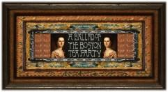 24 dec 1740 | Sarah Bradlee Fulton