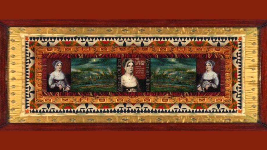 06 jan 1794 Rebecca Webb Pennock Lukens