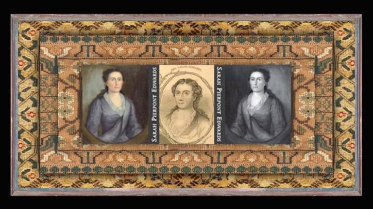 09 jan 1710 Sarah Pierpont Edwards.jpg