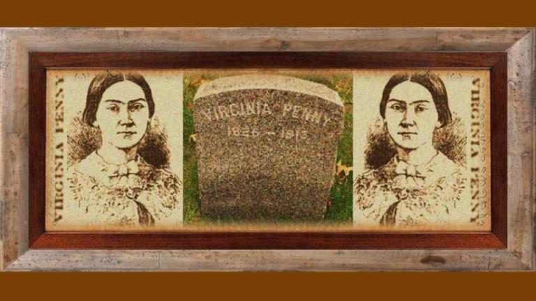 18 jan 1826 Virginia Penny