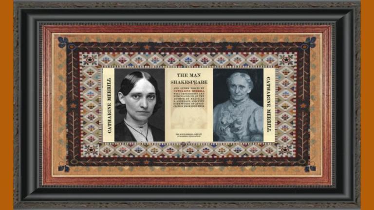 24 jan 1824 Catharine Merrill