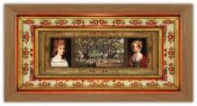 12 feb 1775   Louisa Catherine Johnson Adams