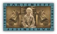 24 feb 1900 | Irmgard Bartenieff