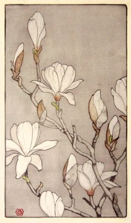 Burton | Blossoms