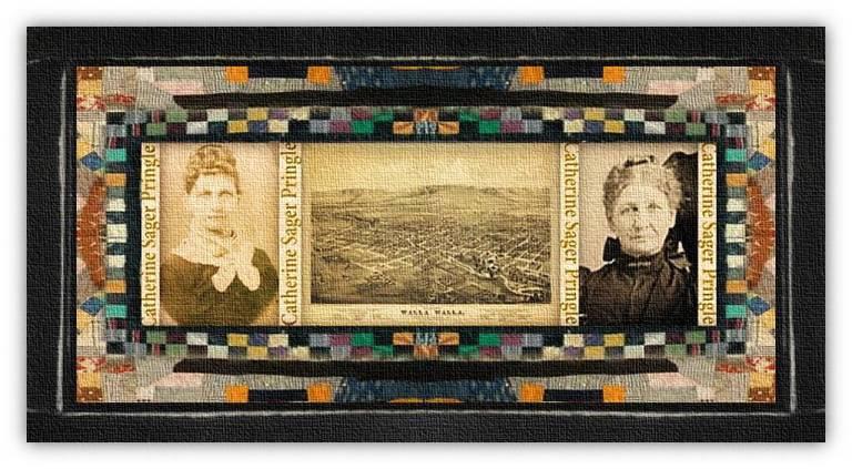 15 apr 1835 Catherine Carney Sager Pringle