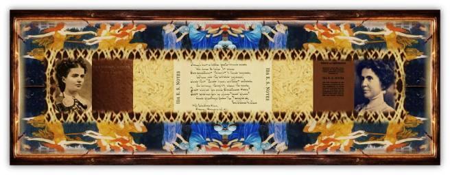 16 apr 1853 Ida Elizabeth Smith Noyes