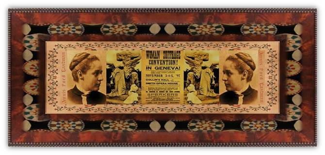 24 apr 1852 Annis Bertha Ford Eastman