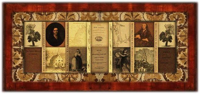26 apr 1795 Frances Manwaring Caulkins