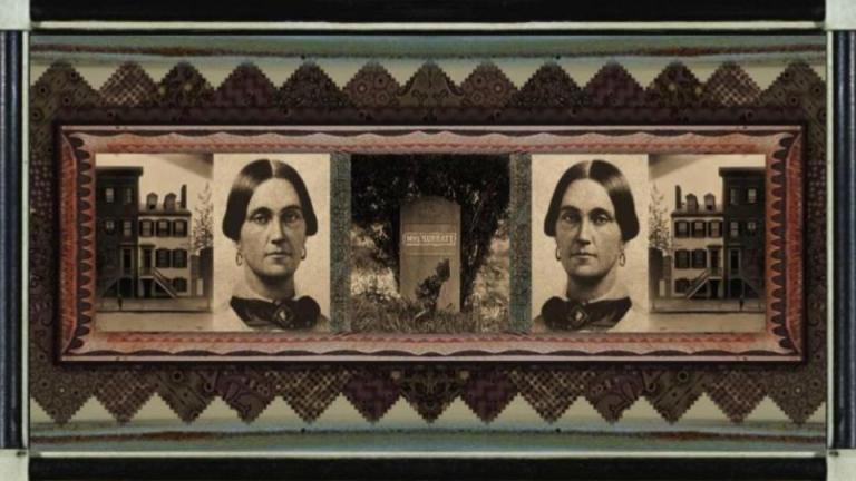 04 may 1823 Mary Elizabeth Surratt