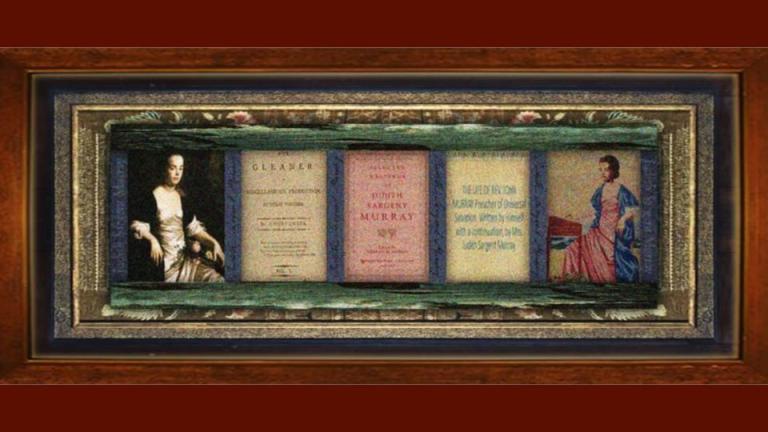 05 may 1751 Judith Sargent Murray