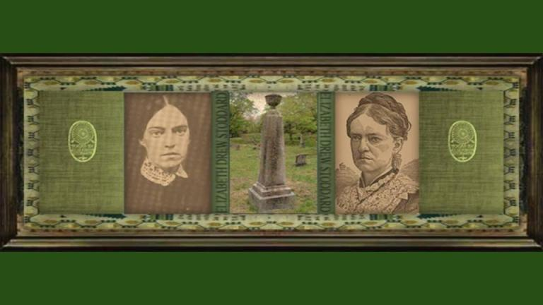 06 may 1823 Elizabeth Drew Stoddard