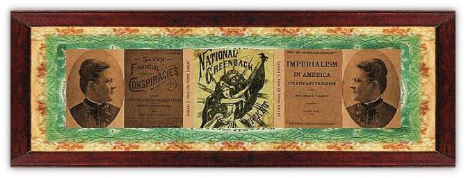 12 may 1838 Sarah Elizabeth Van der Vort Emery