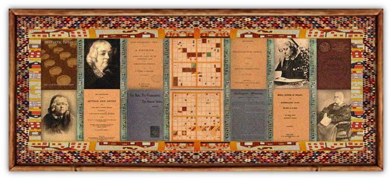 16 may 1804 Elizabeth Palmer Peabody