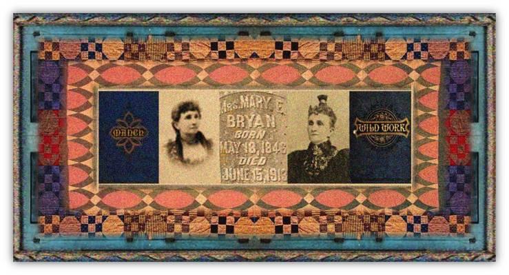 18 may 1846 Mary Edwards Bryan