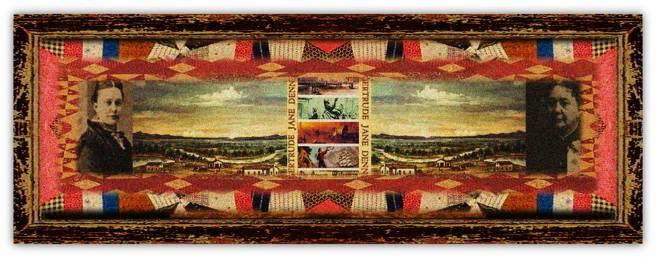 22 may 1837 Gertrude Jane Hall Denny
