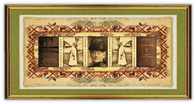 29 may 1845 Elizabeth Waties Allston Pringle