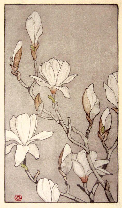 Burton Blossoms