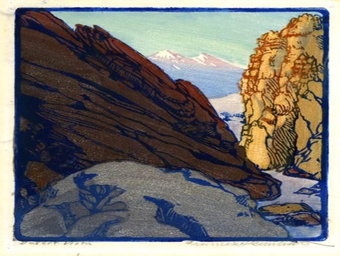 Gearhart Desert Vista