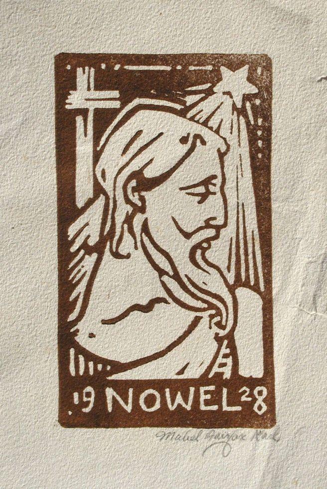 Karl Nowel 1928
