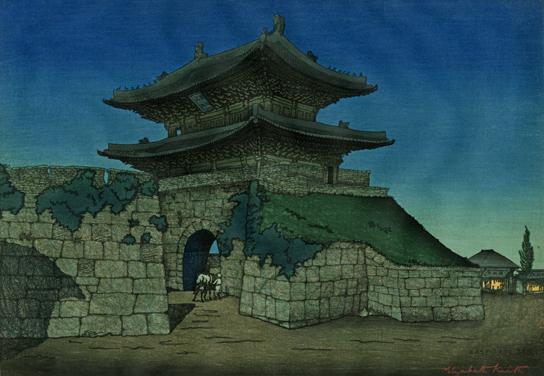 Keith East Gate Seoul