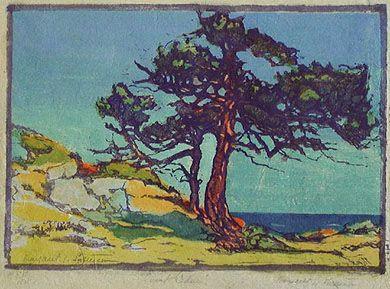 Patterson Coast Cedars