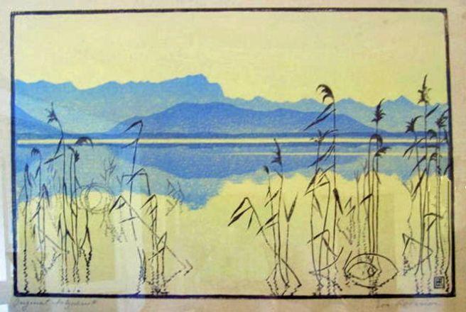 Roemer River Grass